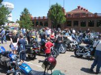 Viking Chapter AMCA Motorcycle Swap Meet Minneapolis St Paul Minnesota 1