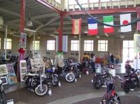 Viking Chapter AMCA Motorcycle Swap Meet Minneapolis St Paul Minnesota 2