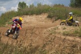 Denmark MX Growlerzoom Midwest Vintage Motocross YZ CR battle